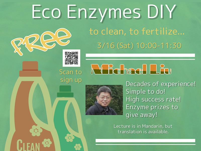 Eco Enzymes DIY